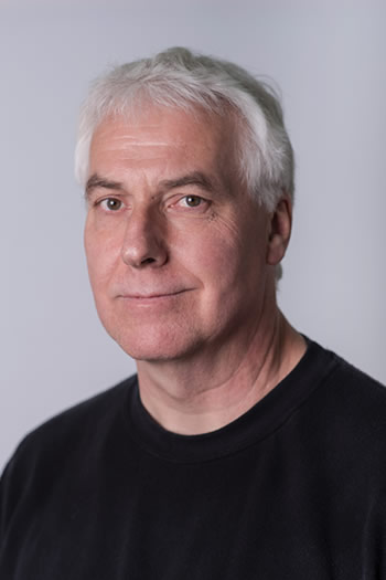 Helge Rosenthal