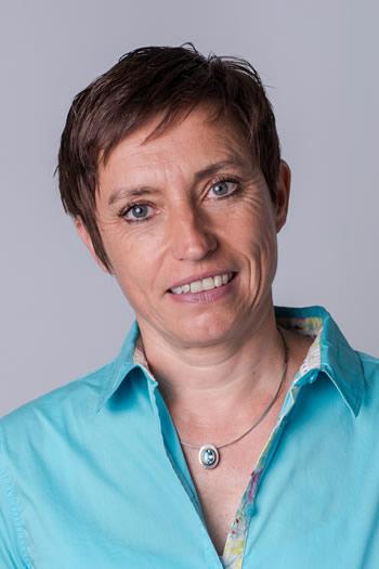 Silvia Schlager